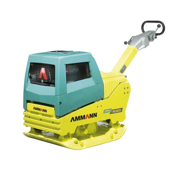 Zagęszczarka dwukierunkowa AMMANN APH 6020D