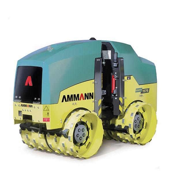 Walec do wykopów AMMANN RAMMAX 1575 850 mm