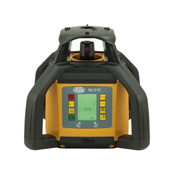Niwelator laserowy NIVEL SYSTEM NL510 DIGITAL